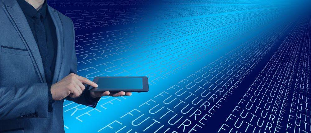 Industry 4.0 Tablet Data Management