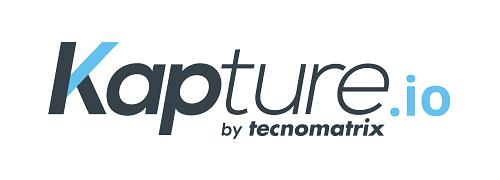 KAPTURE.IO by tecnomatrix